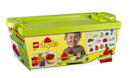 LEGO Duplo (10566). Picnic creativo - 2