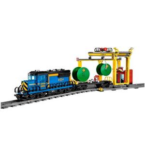 Giocattolo Lego City. Treno merci (60052) Lego 11