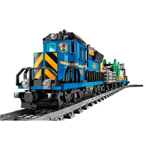 Giocattolo Lego City. Treno merci (60052) Lego 12
