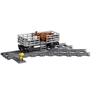 Giocattolo Lego City. Treno merci (60052) Lego 13