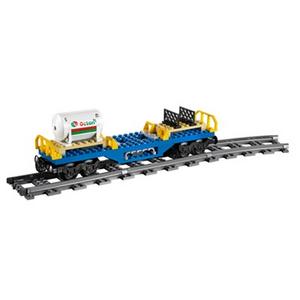 Giocattolo Lego City. Treno merci (60052) Lego 14