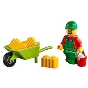 Giocattolo Lego City. Treno merci (60052) Lego 18