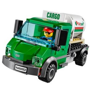 Giocattolo Lego City. Treno merci (60052) Lego 23