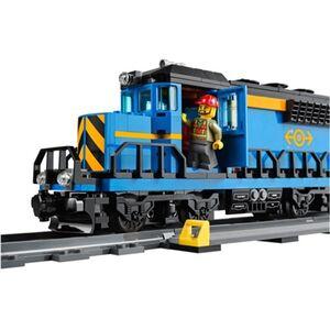 Giocattolo Lego City. Treno merci (60052) Lego 24