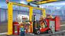 Giocattolo Lego City. Treno merci (60052) Lego 4