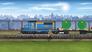 Giocattolo Lego City. Treno merci (60052) Lego 7