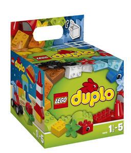 LEGO Duplo (10575). Cubo costruzioni creative - 2