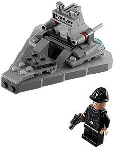 LEGO Star Wars (75033). Star Destroyer - 3