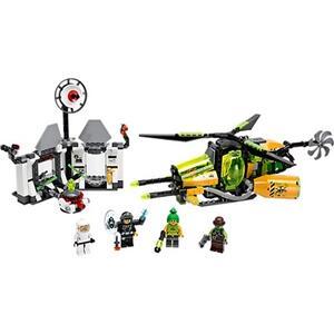 LEGO Ultra Agents (70163). Fusione Tossica di Toxikita - 3