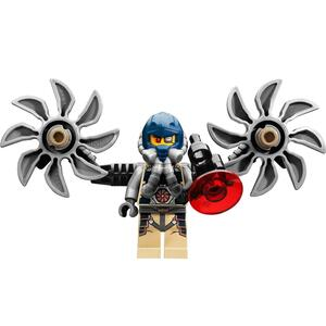 LEGO Ultra Agents (70164). Missione Uragano - 12