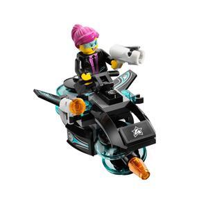 LEGO Ultra Agents (70164). Missione Uragano - 7