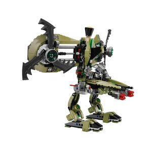 LEGO Ultra Agents (70164). Missione Uragano - 8
