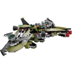 LEGO Ultra Agents (70164). Missione Uragano - 9
