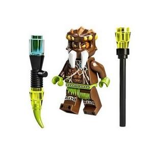 Giocattolo Lego Chima. Slalom fra le ragnatele (70138) Lego 2
