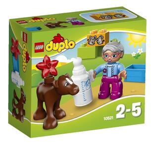 LEGO Duplo (10521). Vitellino - 3