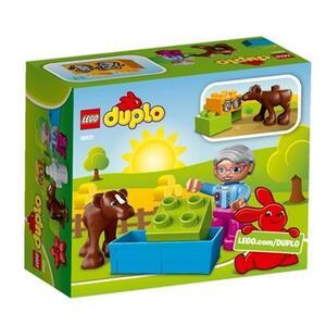 LEGO Duplo (10521). Vitellino - 15