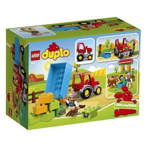 Giocattolo Lego Duplo. Il trattore (10524) Lego 7