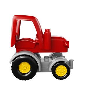 Giocattolo Lego Duplo. Il trattore (10524) Lego 9