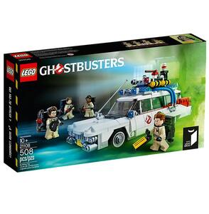 LEGO Ghostbusters (21108) - 2