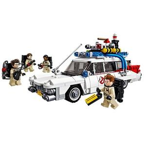 LEGO Ghostbusters (21108) - 4