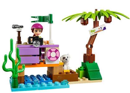 LEGO Friends (41099). Lo Skate Park di Heartlake - 7