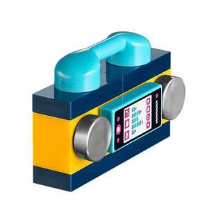 LEGO Friends (41099). Lo Skate Park di Heartlake - 9