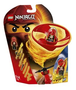 Giocattolo Lego Ninjago. Airjitzu Kai (70739) Lego 0