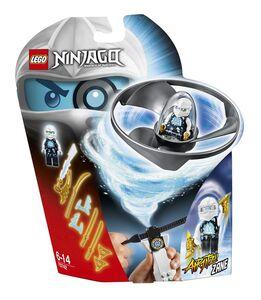 Giocattolo Lego Ninjago. Airjitzu Zane (70742) Lego 0