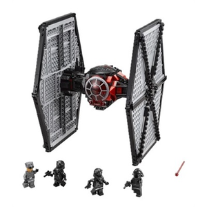 Giocattolo Lego Star Wars. First Order Special Forces TIE Fighter (75101) Lego 4