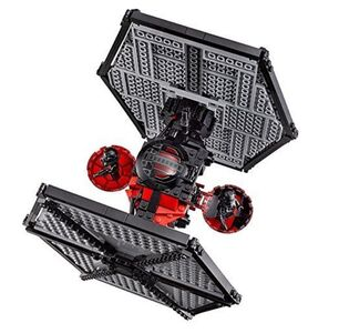 Giocattolo Lego Star Wars. First Order Special Forces TIE Fighter (75101) Lego 5