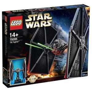 LEGO Star Wars (75095). Tie Fighter