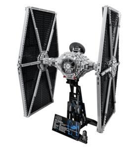 LEGO Star Wars (75095). Tie Fighter - 3