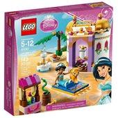 Lego Disney Princess. Il palazzo esotico di Jasmine (41061)