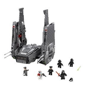 LEGO Star Wars (75104). Kylo's Ren Command Shuttle - 6