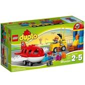 Lego Duplo. Aeroporto (10590)