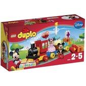 Lego Duplo. Il Trenino di Topolino e Minnie (10597)
