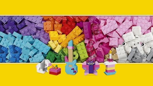 LEGO (10694). Accessori colorati creativi - 4