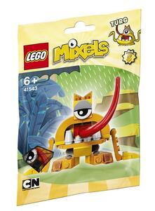 Bustina Lego Mixels. Serie 5. Turg (41543)