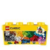 Lego. Scatola mattoncini creativi media (10696)