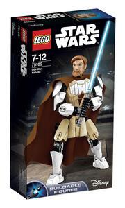 LEGO Star Wars (75109). Obi-Wan Kenobi - 2