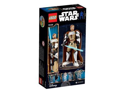 LEGO Star Wars (75109). Obi-Wan Kenobi - 3