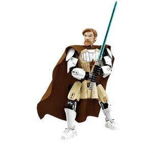 LEGO Star Wars (75109). Obi-Wan Kenobi - 10