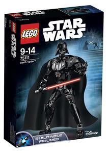 LEGO Star Wars (75111). Darth Vader - 5