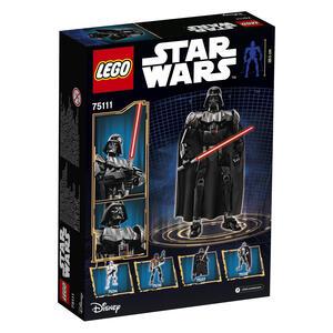 LEGO Star Wars (75111). Darth Vader - 16