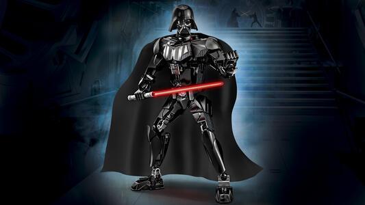 LEGO Star Wars (75111). Darth Vader - 20