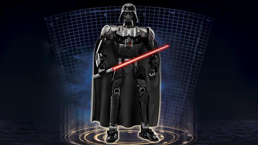 LEGO Star Wars (75111). Darth Vader - 21