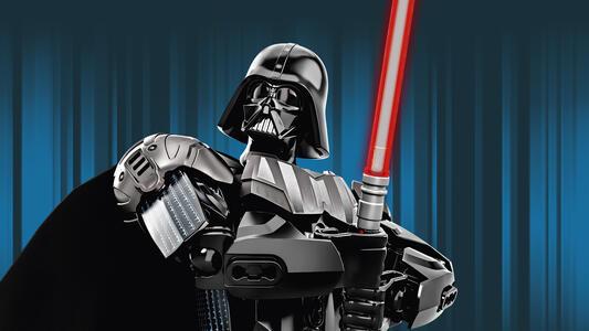 LEGO Star Wars (75111). Darth Vader - 22