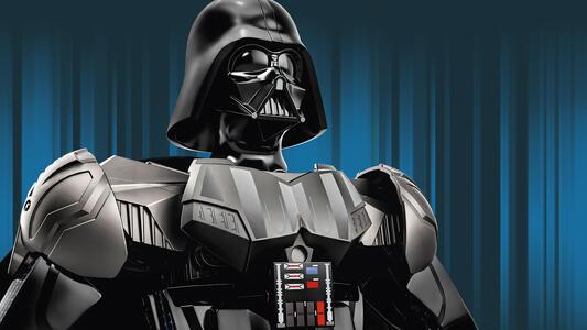 LEGO Star Wars (75111). Darth Vader - 23