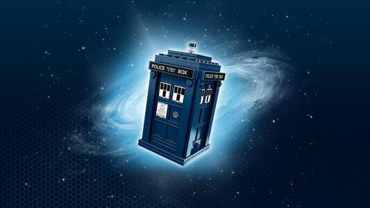 LEGO Ideas (21304). Doctor Who - 8