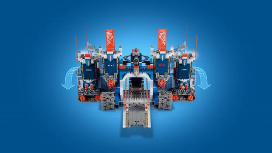 Giocattolo Lego Nexo Knights. Fortrex (70317) Lego 6